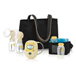 Baby / Toddler :: Medela :: Freestyle Breastpump