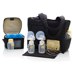 Maternity Products - Medela - Pump in Style Advanced On-The-Go-Tote