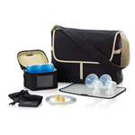 Maternity Products :: Medela :: Breastpump Messenger Bag