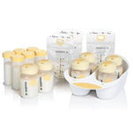 Maternity Products :: Medela :: Breastmilk Storage Solution™
