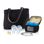 Maternity Products - Medela - Breastpump Shoulder Bag
